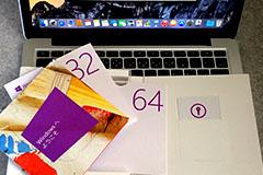 Mac Book ProにBoot CampをつかってWindows8をインストールする方法