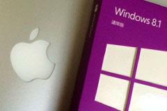 【Boot Camp】WindowsからMac、MacからWindowsへの切り替え方法
